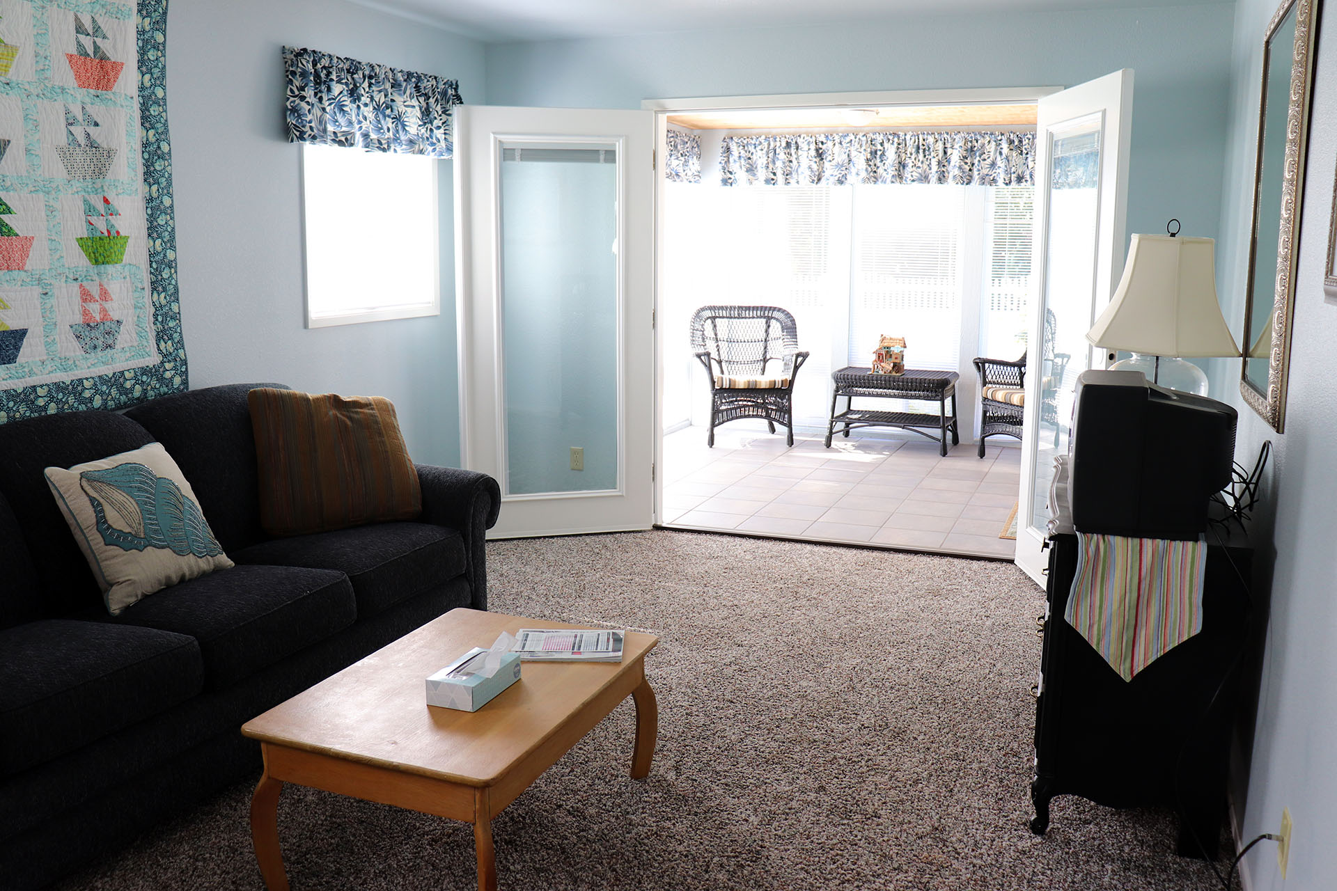 Belo De Rosa Vacation Rental Bandon Oregon Coast